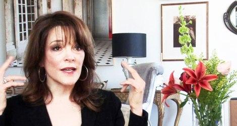 Marianne Williamson Femme Women Healing The World