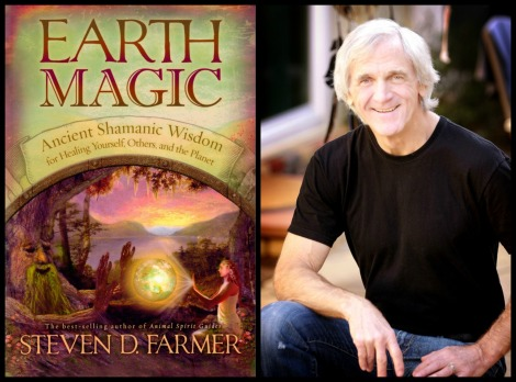 Earth Magic Collage